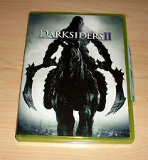 Microsoft Xbox 360 juego Game-Darksiders II 2-First Edition