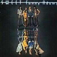 Sweet - Sweet Fanny Adams (New Vinyl Edition) [New Vinyl LP] UK - Import