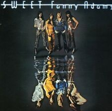 Sweet - Sweet Fanny Adams (New Vinyl Edition) [New Vinyl LP] UK - Import