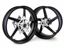 BST Carbon Fiber Rims Wheels BMW S1000RR S1000 RR 1000RR  S1000R