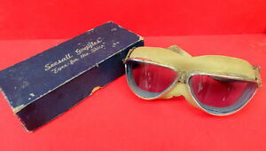SEESALL FLYING GOGGLES WITH THE ORIGINAL BOX-100% ORIGINAL
