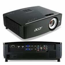 Acer P6500 Large Venue 3d Ready Full HD 5000 Lumen DLP Projector