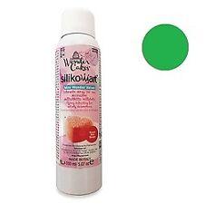 Spray effet velours vert - Silikomart