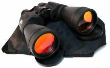HUGE Day/night Prism Zoom Binoculars 20-50x70 Ruby Lenses 50x MPN 1206