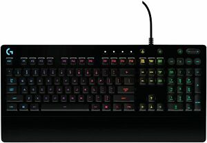Logitech G213 RGB Gaming Keyboard (New! Unopened box)