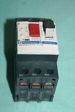 TELEMECANIQUE Disjoncteur moteur GV2ME08