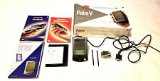 Palm V Handheld Pda Organizer with 2 Stylus Pens By 3Com