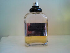 Vintage Givenchy Gentleman EDT Spray 100ml Men's Perfume Fragrance Discontinued