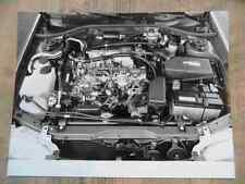 Foto Fotografie photo photograph TOYOTA Carina Turbodiesel 02/96 SR517