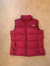 womens north face gillet
