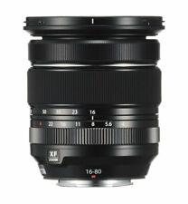 Fujifilm XF16-80 mm F4 R OIS WR Objektiv - Schwarz