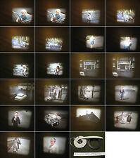 8 mm Film-Privatfilm1950.Jahre-Wirtschaftswunderzeit-Köln Kino-JugendAntic Films