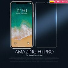 """Glass Tempered Nillkin H+ pro for """" iphone XS Max """" Protector Of Screen apple"""
