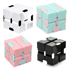Cube Fidget Toy Fidget Cube Fidget Blocks Unendlicher Würf Decompression Toy Neu