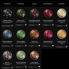 Original Nespresso Pro Tabs 13 Sorten auswählbar 50er BOX Business Pads