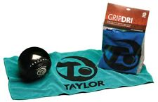 Taylor GripDri Bowls Cleaning and Polishing Cloth