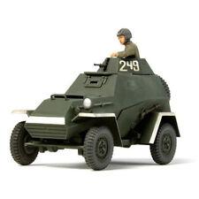 Tamiya 32576 Ruso ba-64b automóvil Blindado 1:48 Modelo Militar Kit