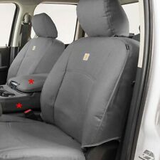 Covercraft Carhartt Second Row Car Seat Cover for GMC 2015-2017 Yukon SSC8437CA