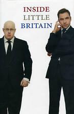 Inside Little Britain by Boyd Hilton, David Walliams, Matt Lucas (Hardback,...