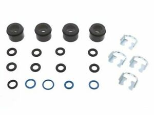 For 2003-2006 Saab 93 Fuel Injector Seal Kit Mahle 17569JD 2005 2004 2.0L 4 Cyl