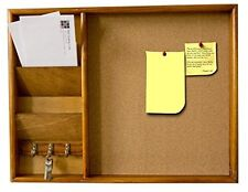 Pine Message Center Provides Efficient Storage for Letters and Keys - Topselling