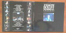 (Andrew Durant Memorial Concert)-Barnes Jim/Mason Glyn/Dragon/Moss Ian-E7-2xLP