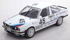 MINICHAMPS 1986 BMW 325i E30 ETCC Danner/Rensing #45 1:18 LE 350pcs*New!