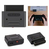 8bitdo Wireless Adapter SNES Receiver for PS4 PS3 Switch Controller to SNES/SFC