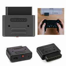 8bitdo Wireless Adapter SNES Receiver für PS4 PS3 Switch Controller to SNES/SFC