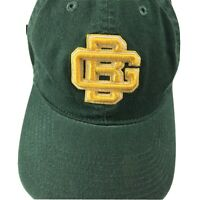 Reebok Green Bay Packers Hat Official NFL Gridiron Classic Retro Embroidered HTF