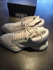 NWB Rick Owens Adidas Runner Sneakers