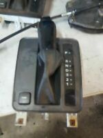 HOLDEN COMMODORE VY VZ 4 SPEED AUTO SHIFTER