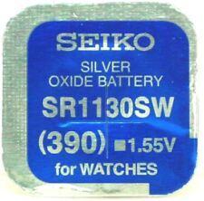 Seiko SR1130 Watch Batteries