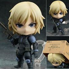 Nendoroid 538 Raiden from Metal Gear Solid 2 (MGS2) Good Smile Company Japan