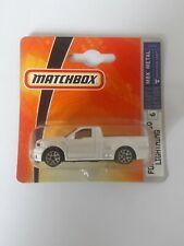 Matchbox 2005 Super Fast 1-75 Series #6 - Ford SVT F-150 Lightning
