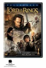 Like New The Lord of the Rings: The Return of the King Elijah Wood Fullscreen