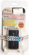 NEW Pro Tama SB-LSM80 rechargeable battery 1000 mAh, replaces Samsung SBLSM80