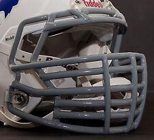 Buffalo Bills Riddell Speed Big Grill S2Bdc-Ht-Lw Football Helmet Facemask