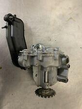 Oil Pump  Master III 150009761R Renault