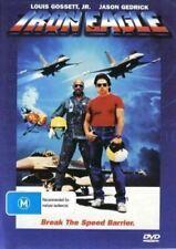 Iron Eagle DVD Australia - IMPORT NTSC Region 0