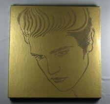 Elvis Presley 50th Anniversary LP Set