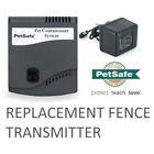 PetSafe RF-1010 Replacement Dog Fence Transmitter + Wall Plug and Manual