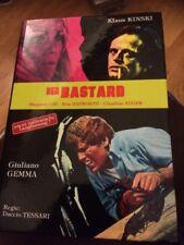 Der Bastard ( DVD HARTBOX) Duccio Tessari, Rita Hayworth Giuliano Gemma RARE VGC