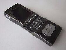Nokia N Series N91 - 8GB - Black (Unlocked) Smartphone