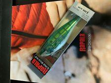 Rapala Super Shad Rap 14 SSR 14 PF Pinfish