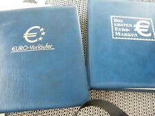 2Europa Vorläufer Alben mehr als 70€ Deutsche Frankatur