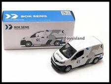 TINY BOK SENG Nissan NV200 DIECAST CAR NEW SPECIAL LIMITED