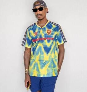 Arsenal X Human Race Shirt BNWT All Sizes Available