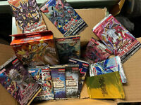 Yugioh Mystery Lot Booster Packs Starter Deck Random Holos Foils Set Rare Value