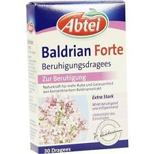 ABTEI BALDRIAN FORTE 30St 0270076